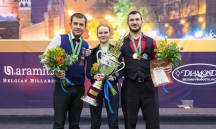 Kremlin Cup Champions