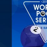 2017 World 8-Ball Series