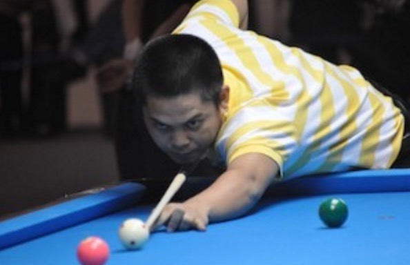 Field of 32 Taking Form at the World Ten Ball Championships