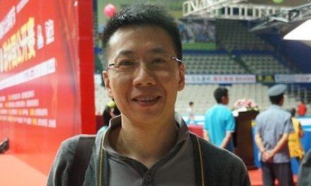 HONG KONG'S KWOK STUNS WORLD NUMBER 1 APPLETON