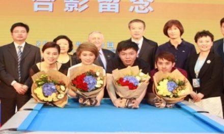 China Open Champions!