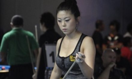 Lady big guns off to a blazing start in Philippine Open