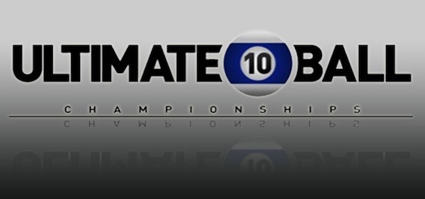 Ultimate 10-Ball Website Now Live, Prize Fund Increasing