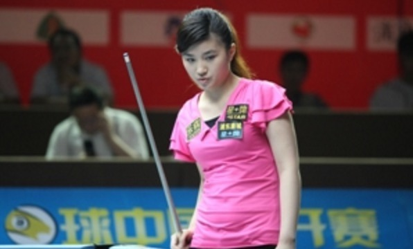 CHEN STUNS OUSCHAN WITH IMPROBABLE COMEBACK