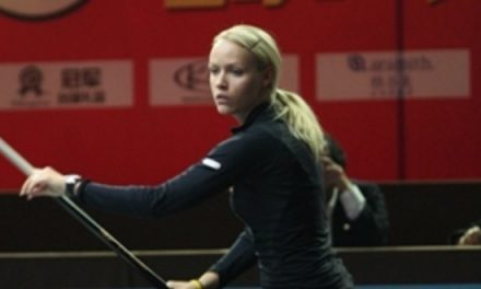CHINA OPEN KNOCKOUT STAGES UNDERWAY