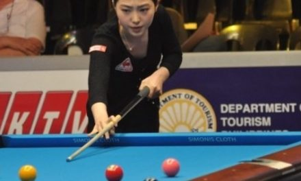 Philippine Open – Day 2