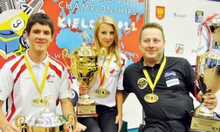 GREAT SUCCESS IN THE HOST OF THE CHAMPIONSHIPS!