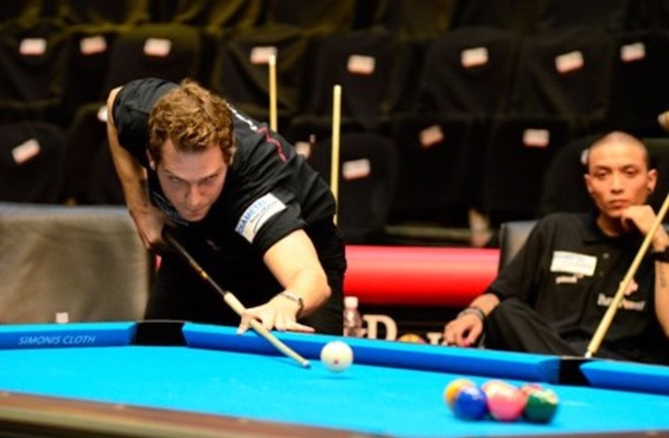 SWISS SEND DEFENDING CHAMP CHINA PACKING