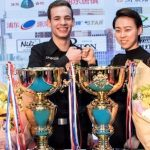 2017 China Open Awarding