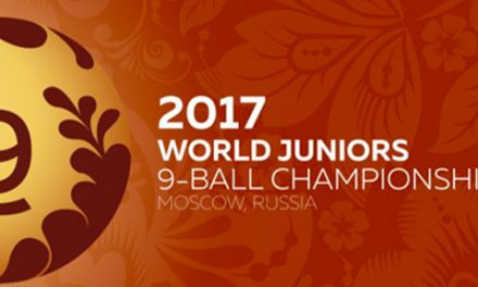 1 Day World Juniors 9-ball Championship 2017