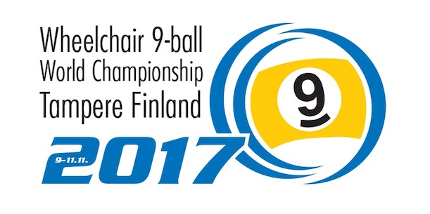 Wheelchair 9-Ball World Championship – Tampere, Finland