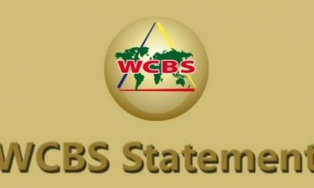 WCBS Statement on Recognized Snooker Members…