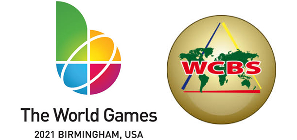 BILLIARD SPORTS TO BE INCLUDED IN THE 2021 WORLD GAMES
