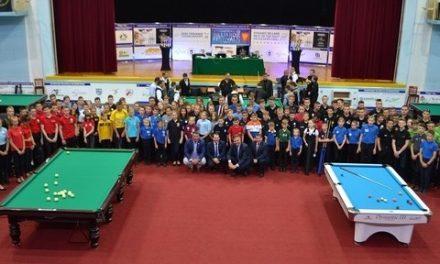 International Billiard Festival – Kielce 2018