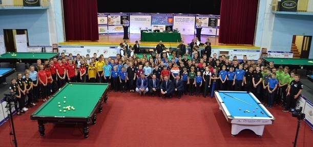 International Billiard Festival – Kielce 2018