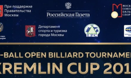 The 2018 Kremlin World Cup is knocking at the door….