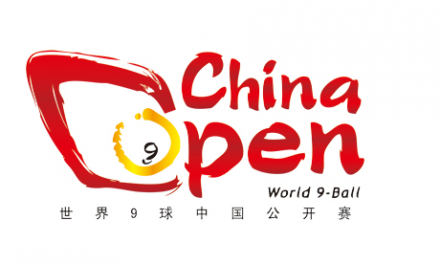 China Open Results – Day 1