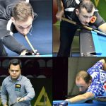 It's Biado vs. Van Boening, Filler vs. Kazakis As The 2018 World 9-ball Championship Heads To Final Day
