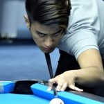 17 Year Old Hong Kong Native Capito Stuns Kaci To Reach Final 16
