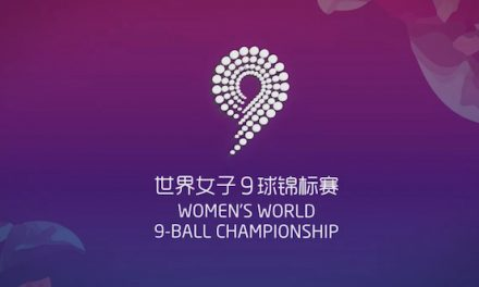 Women World 9-Ball Champs – Group Stages Draw