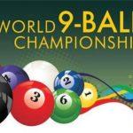 2018 WPA Mens World 9-ball Champs – Live Scoring Link