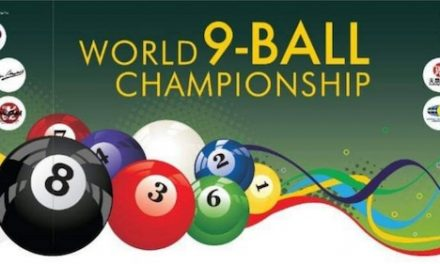 2019 Men's World 9-Ball Championship