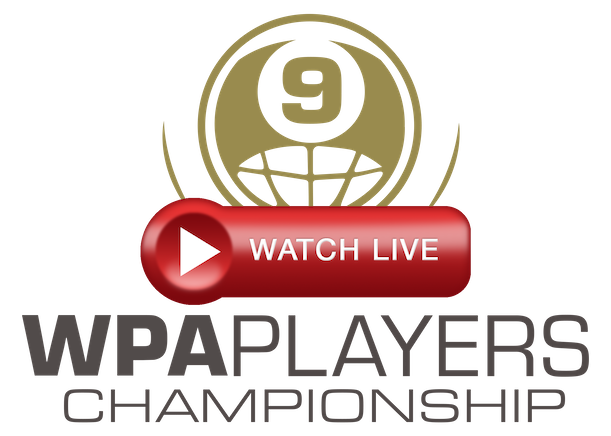 WPA Players Championship – LIVE STREAM LINK