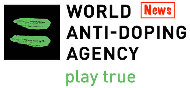 WADA AND iNADO REAFFIRM STRONG RELATIONSHIP FOR GOOD OF CLEAN SPORT