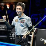 Ko Wins Thriller Over Filler, Crowned Predator World 10-Ball Champion