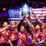 USA ARE PARTYPOKER MOSCONI CUP CHAMPIONS!!