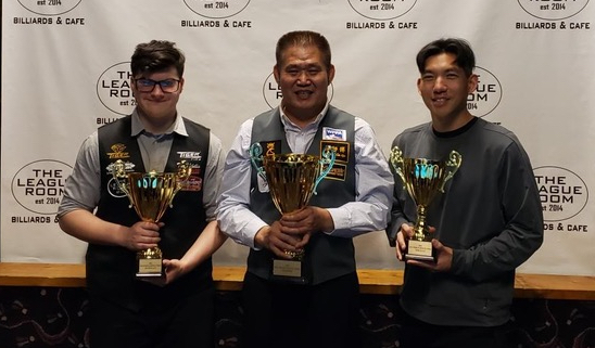 2019 WPA World Artistic Pool Championship
