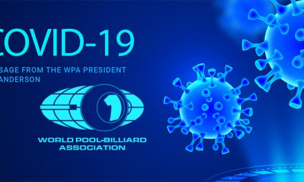 COVID-19 Message from the WPA President