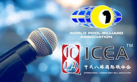 WPA-ICEA JOINT PRESS STATEMENT