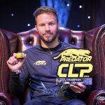 Albin Ouschan is the inaugural Predator Championship League Pool winner