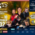 Predator Austria Open